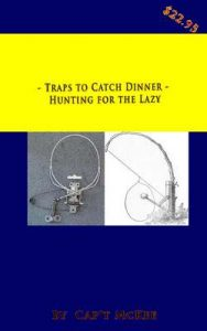 Traps to Catch Dinner – Cap't McKee [ePub & Kindle] [English]
