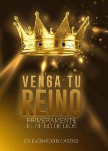 Venga Tu Reino – Everardo R. Castro [ePub & Kindle]