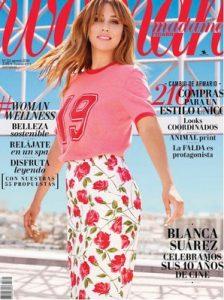 Woman Madame Figaro – Agosto, 2018 [PDF]