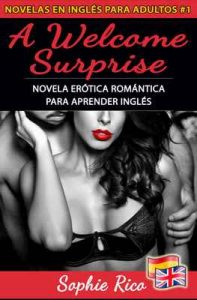 A Welcome Surprise – Sophie Rico [ePub & Kindle] [English]