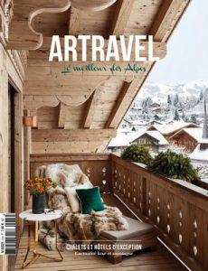 Artravel Hors Série – Le Meilleur des Alpes, 2018 [PDF]