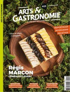 Arts & Gastronomie – Septembre, 2018 [PDF]