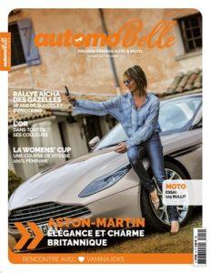 AutoMoBelle – Août, 2018 [PDF]