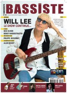 Bassiste Magazine – Septembre-Octobre, 2018 [PDF]
