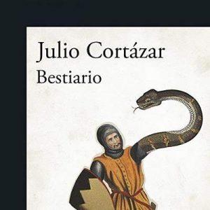 Bestiario – Julio Cortázar [Narrado por Leandro Schnitman] [Audiolibro] [Español]