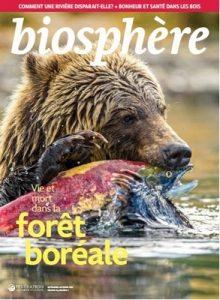 Biosphère – Septembre-Octobre, 2018 [PDF]