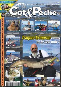 Côt & Pêche – Septembre, 2018 [PDF]