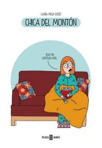 Chica del montón – Laura Mesa Cussó [ePub & Kindle]