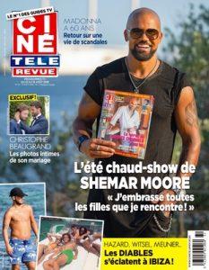 Ciné Télé Revue – 10 Août, 2018 [PDF]