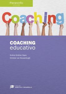 Coaching educativo (Didáctica y desarrollo) – Andrea Giráldez Hayes, Christian Van Nieuwerburgh [ePub & Kindle]