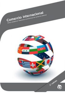 Comercio Internacional (2da Edición) – Iria Caballero Míguez [ePub & Kindle]