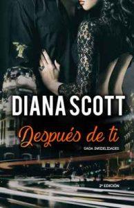 Después de Tí – Silvana Moreira, Diana Scott [ePub & Kindle]