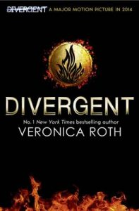 Divergent (Divergent Trilogy, Book 1) – Veronica Roth, Nicolas Delort [ePub & Kindle] [English]