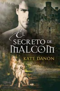 El Secreto de Malcom – Kate Danon, Alexia Jorques [ePub & Kindle]