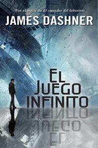 El juego infinito (El juego infinito 1) – James Dashner [ePub & Kindle]