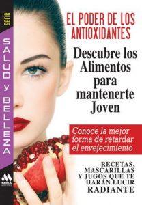 El poder de los antioxidantes (Salud y Belleza) – Mina Editores [ePub & Kindle]
