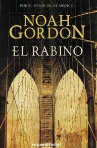 El rabino – Gordon Noah, Adolfo Martín [ePub & Kindle]