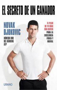 El secreto de un ganador 1 (Nutrición y dietética) – Novak Djokovic [ePub & Kindle]