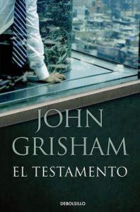 El testamento – John Grisham [ePub & Kindle]