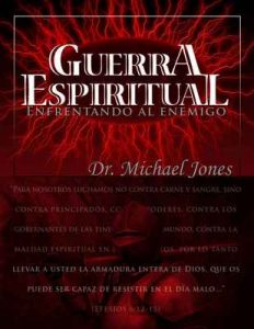 En Guerra Espiritual: Enfrentando Al Enemigo – Michael Jones [ePub & Kindle]