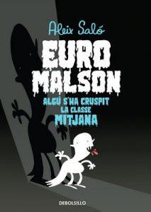 Euromalson: Algú s'ha cruspit la classe mitjana – Aleix Saló [ePub & Kindle] [Catalán]