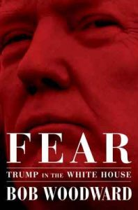 Fear: Trump in the White House – Bob Woodward [ePub & Kindle] [English]