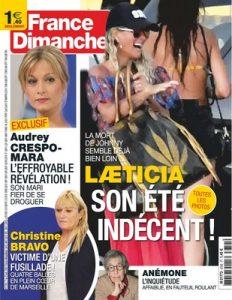 France Dimanche – 17 Août, 2018 [PDF]