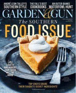 Garden & Gun – October-November, 2018 [PDF]