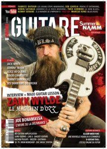 Guitare Xtreme – Août-Septembre, 2018 [PDF]
