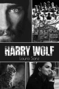 Harry Wolf – Laura Sanz [ePub & Kindle]