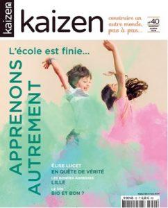 Kaizen – Septembre, 2018 [PDF]