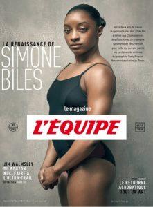 L'Equipe Magazine – 1er Septembre, 2018 [PDF]