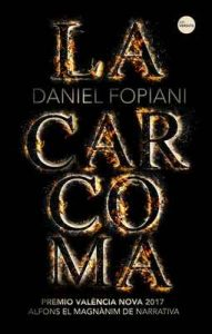 La Carcoma – Daniel Fopiani [ePub & Kindle]