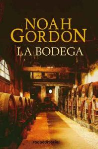 La bodega – Noah Gordon, Enrique de Hériz [ePub & Kindle]