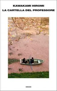 La cartella del professore (Supercoralli) – Hiromi Kawakami, Antonietta Pastore [ePub & Kindle] [Italian]