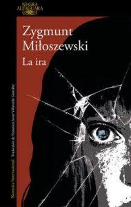La ira – Zygmunt Miloszewski [ePub & Kindle]