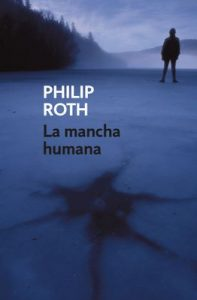 La mancha humana – Philip Roth [ePub & Kindle]