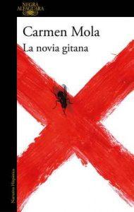 La novia gitana – Carmen Mola [ePub & Kindle]