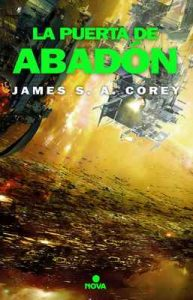 La puerta de Abadón (The Expanse 3) – James S.A. Corey [ePub & Kindle]
