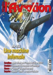 Le Fana de l'Aviation – Septembre, 2018 [PDF]