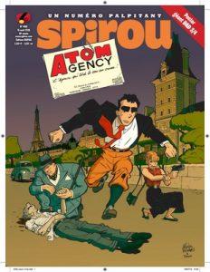 Le Journal de Spirou – 15 Août, 2018 [PDF]