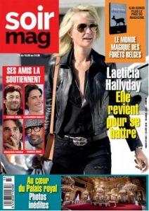 Le Soir Magazine – 18 Août, 2018 [PDF]