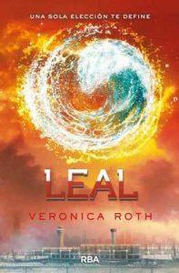 Leal (Trilogía Divergente) – Veronica Roth [ePub & Kindle]