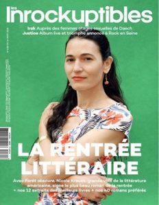 Les Inrockuptibles – 16 Août, 2018 [PDF]