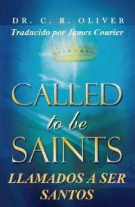 Llamados A Ser Santos – C. R. Oliver, Jim Courier [ePub & Kindle]