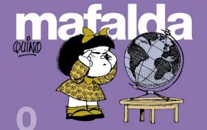 Mafalda 0 – Quino [ePub & Kindle]