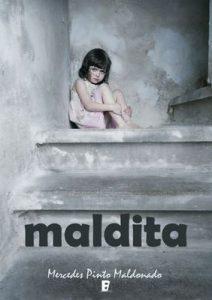 Maldita – Mercedes Pinto Maldonado [ePub & Kindle]