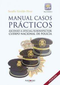 Manual de casos prácticos (2ªEdición) – Serafín Giraldo Pérez [ePub & Kindle]