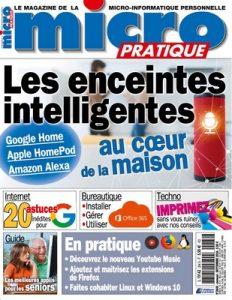 Micro Pratique – Septembre, 2018 [PDF]