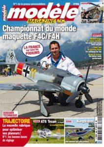 Modèle Magazine – Septembre, 2018 [PDF]